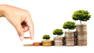 How to find initial capital to start investing