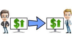 copy trades of profitable trader